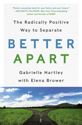 BETTER APART BOOK COVER
