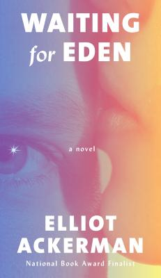 Waiting for Eden book cover