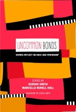Uncommon Bonds Book Cover