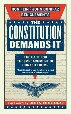 The Constitution DEmands It Book Cover