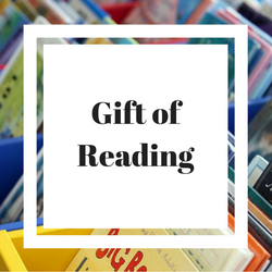 Gift of Reading