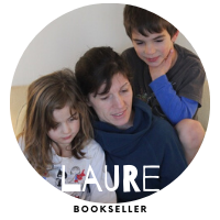 Laure Bookseller