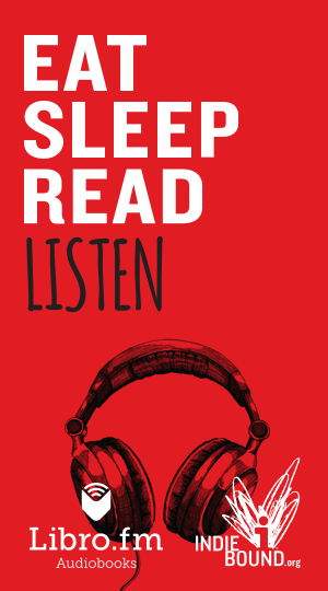 Eat Sleep Read Listen Libro.fm audio books