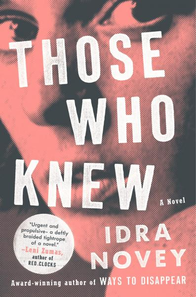 Those Who Knew book cover