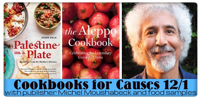 Cookbooks For Causes Recipes To Celebrate Our Shared Humanity A