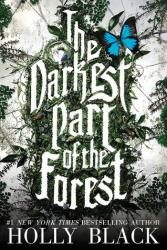 Darkest Part of The Forest SIGNED